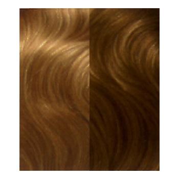Balmain Human Hair Extension 45cm Straight 25.27 10pk