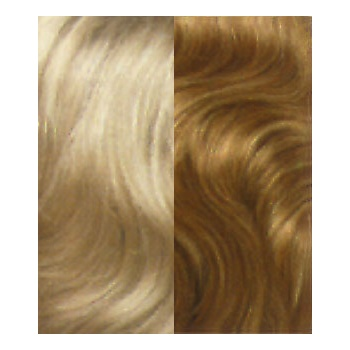 Balmain Human Hair Extension 45cm Straight 614.23 10pk