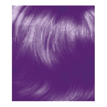 Balmain Human Hair Extension 45cm Straight Dk Purple 10pk
