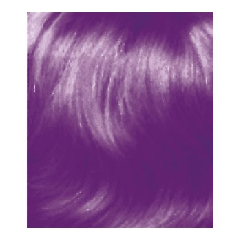 Balmain Human Hair Extension 45cm Straight Purple 10pk