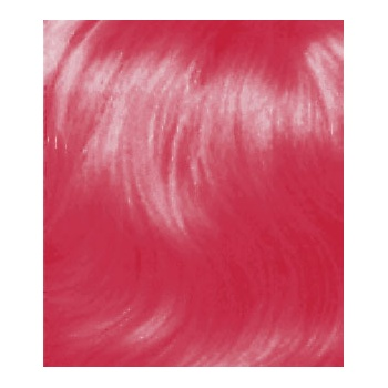 Balmain Human Hair Extension 45cm Straight Red 10pk