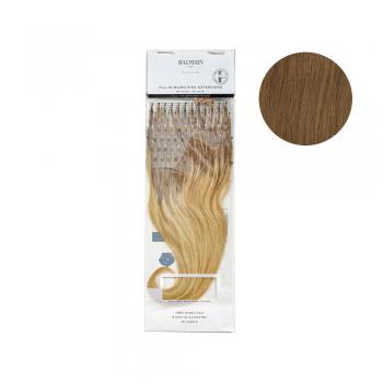 Balmain Micro Ring Fill-Ins Human Hair Extensions 40cm L8