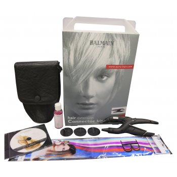 Balmain Plug & Play Kit