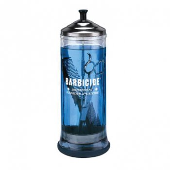 Barbicide Jar Large