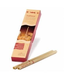 Ear Candles Traditional 3 Pairs
