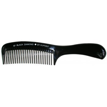 Black Diamond Rake Comb 37