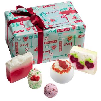 Bomb Cosmetics Be Mine Gift Pack