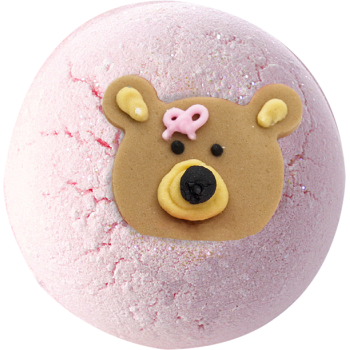 Bomb Cosmetics Bear Necessities Bath Bomb