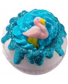 Flock Star Bath Bomb