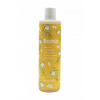 Bomb Cosmetics Honey Glow Bubble Bath 300ml