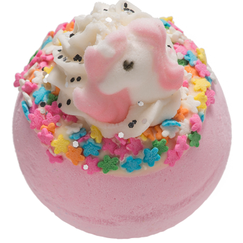 Bomb Cosmetics I Believe In Unicorns Bath Bomb