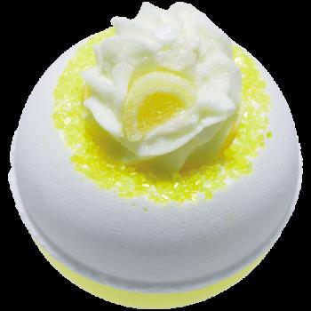 Bomb Cosmetics Lemon Da Vida Loca Bath Bomb