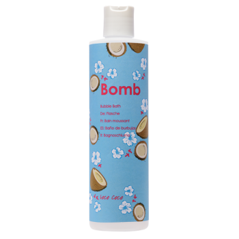 Bomb Cosmetics Loco Coco Bubble Bath 300ml
