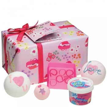Bomb Cosmetics More Amour Gift Pack