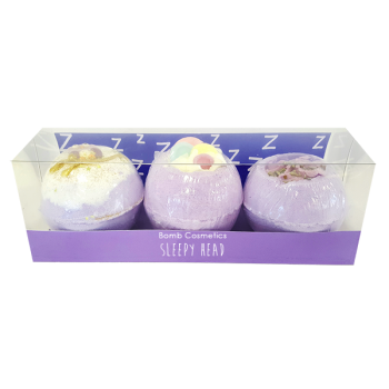Bomb Cosmetics Sleepy Head Gift Pack