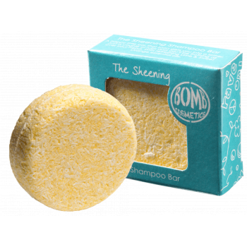 Bomb Cosmetics The Sheening Shampoo Bar