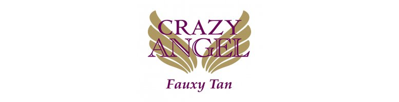 Crazy Angel Tanning DHA Solutions
