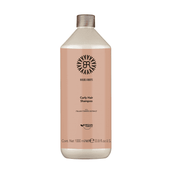 Bulbs&Roots Curly Hair Shampoo 1000ml
