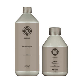 Bulbs&Roots Silver Shampoo