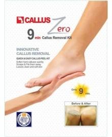 Callus Premium Removal Kit
