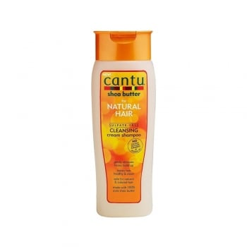 Cantu Shea Butter For Natural Hair Sulphate-Free Cleansing Conditioner