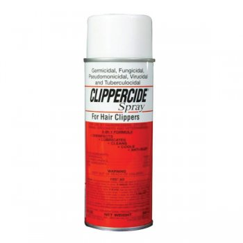 Clippercide Spray 15oz