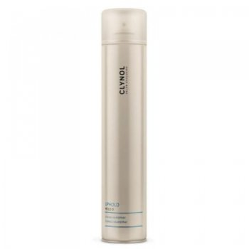 Clynol Uphold Hold 3 Strong Hairspray 300ml
