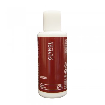 Clynol Viton Cream Peroxide 6% 60ml