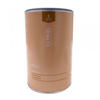 Clynol Viton Go Blonde Powder Bleach 450g