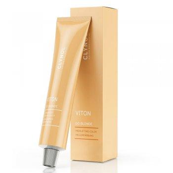 Clynol Viton S Go Blonde 12.2
