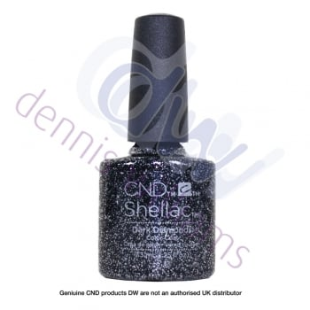 CND Shellac Dark Diamond