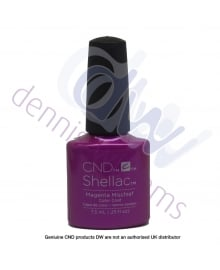 Magenta Mischief Art Vandal Gel Power Polish 7.3ml