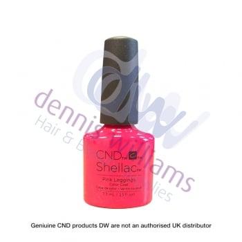 CND Shellac Pink Leggings 7.3ml