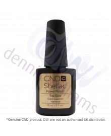 Top Coat Power Polish 15ml