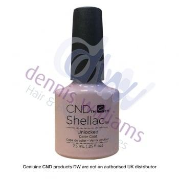 Unlocked * CND Shellac | Enails.eu