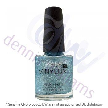CND Vinylux Glacial Mist Aurora Weekly Polish 15ml