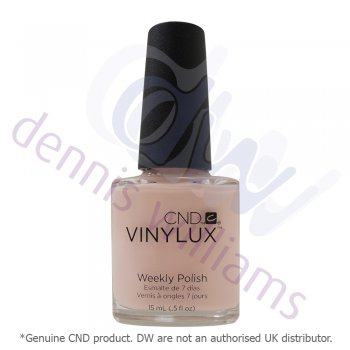CND Vinylux Naked Naiveté Contradictions Weekly Polish 15ml