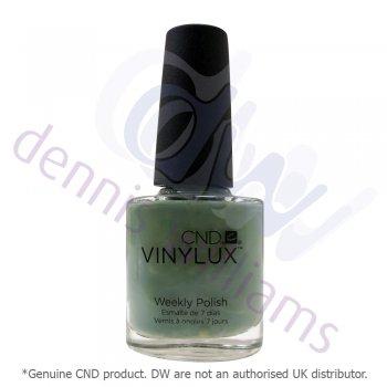 CND Vinylux Sage Scarf 15ml