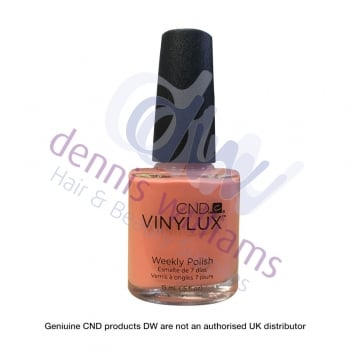 CND Vinylux Shells In The Sand 15ml