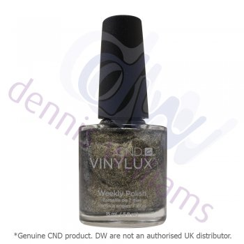 CND Vinylux Steel Gaze 15ml