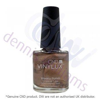 CND Vinylux Sugared Spice 15ml