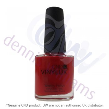 CND Vinylux Tartan Punk Contradictions Weekly Polish 15ml