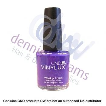CND Vinylux Video Violet 15ml