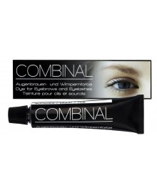 Eyelash Tint Black 15ml