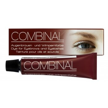 Combinal Eyelash Tint Brown 15ml