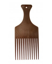Afro Comb Straight