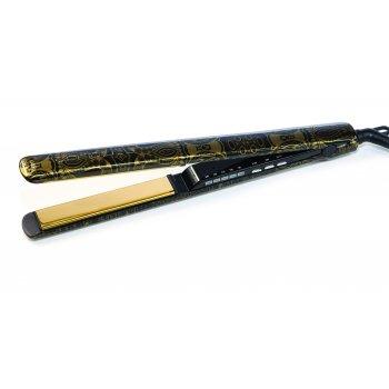 Corioliss C3 Ultimate Titanium Styling Iron Gold Paisley Straightener