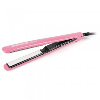 Corioliss C3 Ultimate Titanium Styling Iron Pink Straightener