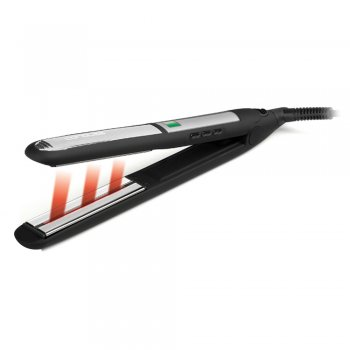 Corioliss iRed Hair Straightener Styling Iron