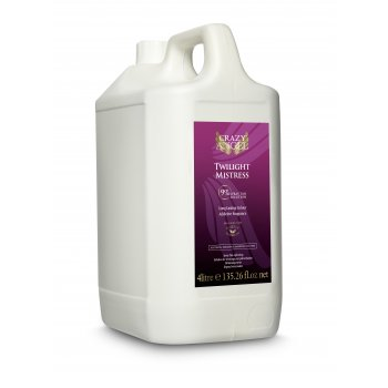 Crazy Angel Twilight Mistress 9% Spray Tan Solution 4 Litre